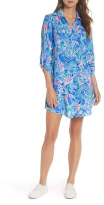 Lilly Pulitzer R) Natalie Cover-Up
