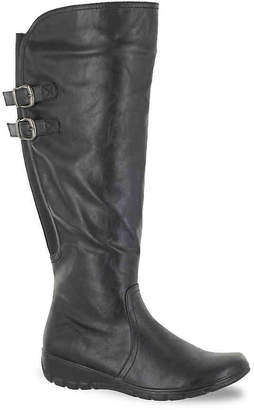 Easy Street Shoes Tess Riding Boot - Women's