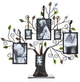 Philip Whitney Tree Picture Frame Holder