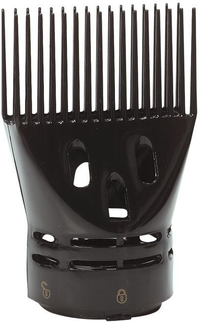 Gold'n Hot Styling Pik Dryer Attachment