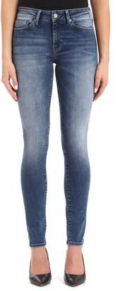 Mavi Jeans Adriana Skinny Jeans