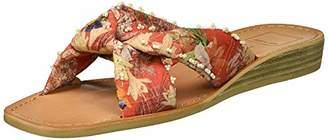 Dolce Vita Women's HAVIVA Slide Sandal M US