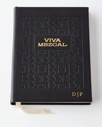 "Graphic Image Viva Mezcal"" Cocktail Recipe Book"