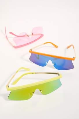 Go Sports Shield Sunglasses