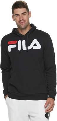 Fila Sport Men's SPORT HBR Pull-Over Hoodie