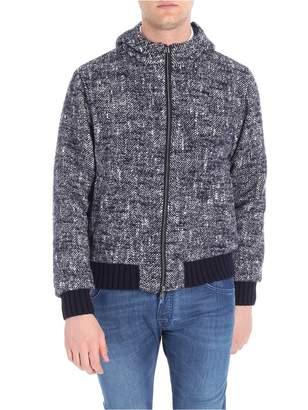 Herno Wool Padded Jacket