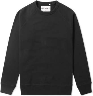 Our Legacy 50's Great Sweat