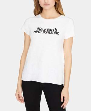 Sanctuary New Earth Graphic T-Shirt