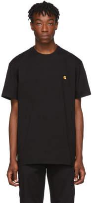 Carhartt Work In Progress Black Chase T-Shirt