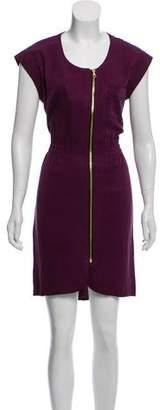 Rag & Bone Casual Knee-Length Dress