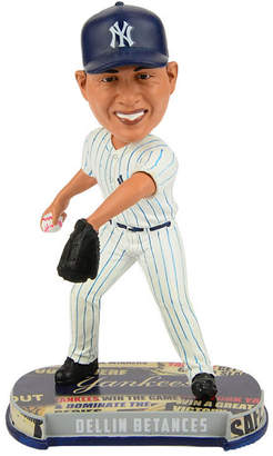 New York Yankees Forever Collectibles Dellin Betances Headline Bobblehead