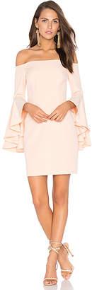 Milly Selena Mini Dress