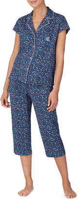 Lauren Ralph Lauren Capri Pajamas