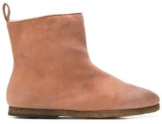 Marsèll classic slip-on boots