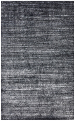 Solo Rugs Solo Harbor Loom Knotted Rug