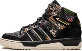 Adidas Attitude Hi Core Black/Gold Metallic 'Big Sean'