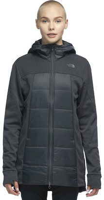 The North Face Motivation Hybrid Long Jacket - Women's