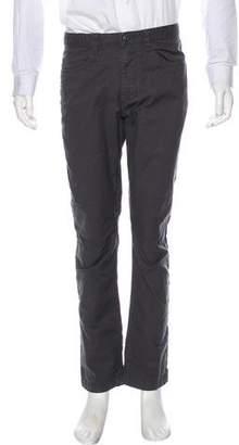 The North Face Woven Flat Front Pants