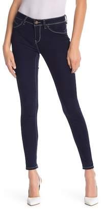 YMI Jeanswear Jeans WannaBettaButt Mid-Rise Pocketed Skinny Jeans