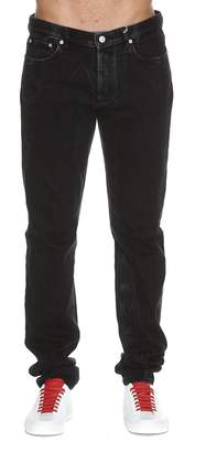 Givenchy Skinny Fit Jeans