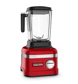 KitchenAid Ksb8270 Pro Line Blender - Candy Apple Red