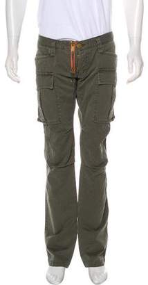 DSQUARED2 Woven Cargo Pants