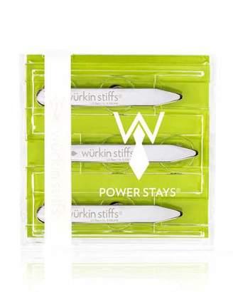 Wurkin Stiffs Power Magnetic Collar Stays