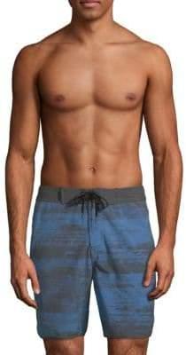 Tavik Highland Self-Tie Poolshorts