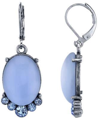 ed2e1d78955d5 Pewter Earrings - ShopStyle