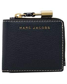 Marc Jacobs Snap Wallet