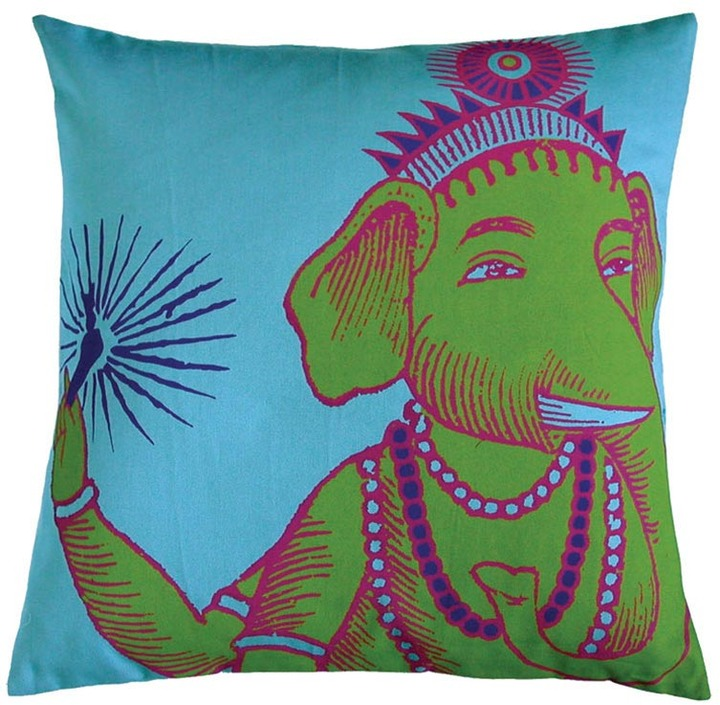 Koko - Bazaar Pillow