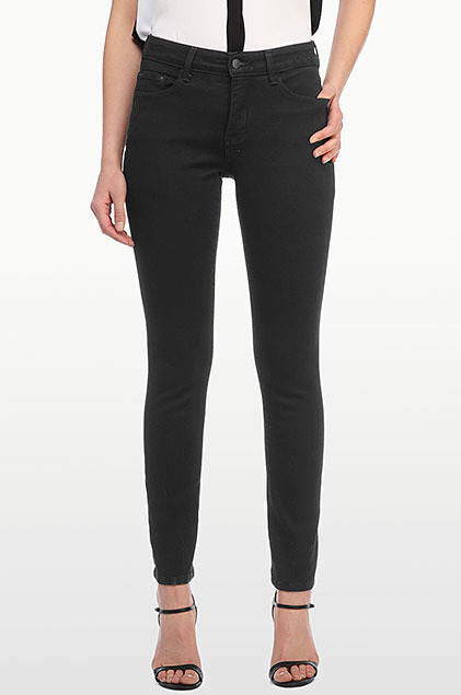 NYDJ Jade Legging In Super Stretch Denim