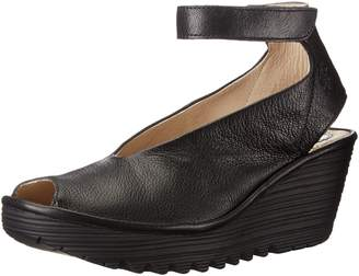 Fly London Women's Yala Wedge Pump