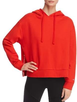 Alo Yoga Los Angeles Vaunt Hooded Sweatshirt