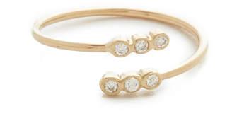 Chicco Zoe Bezel Diamonds Pinky Ring