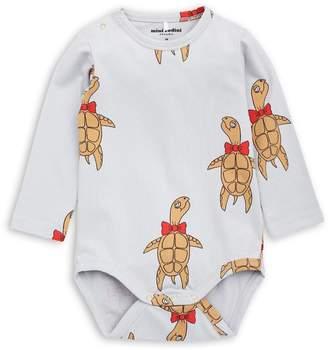 Mini Rodini Turtle Bodysuit