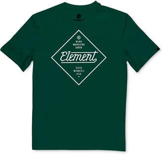 Element Men's Stadium Graphic T-Shirt