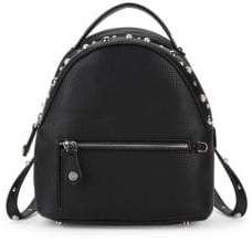 Sam Edelman Jess Faux Pearl Mini Backpack