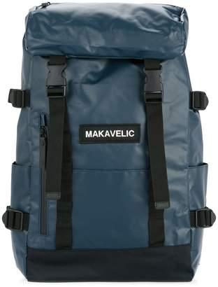 Makavelic Trucks Weather Proof backpack