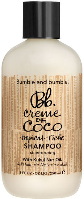 Bumble and Bumble Creme de Coco Shampoo 8.5fl.oz