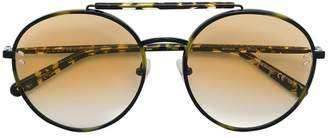 Stella McCartney Eyewear round framed sunglasses