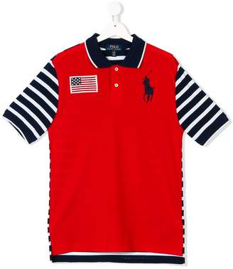 Ralph Lauren TEEN polo shirt