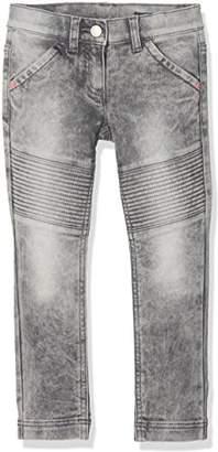 Benetton Girl's Trouser,(Manufacturer Size: Medium)