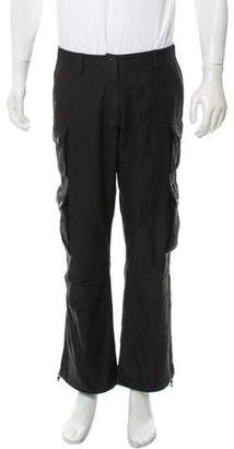 Burberry Casual Cargo Pants