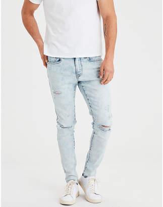 American Eagle AE Ne(X)t Level Super Skinny Jean