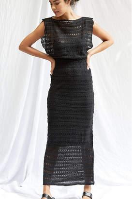 Callahan Hawkins Maxi Dress