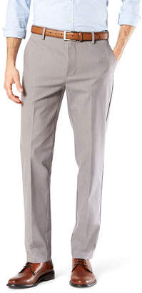 Dockers Signature Slim Tapered Stretch Khaki Pants