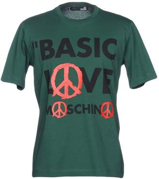 Love Moschino T-shirts - Item 12166195GH
