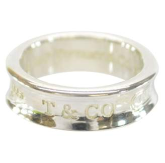 Tiffany & Co. Silver Silver Jewellery