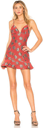 House Of Harlow x REVOLVE Sour Cherry Dress